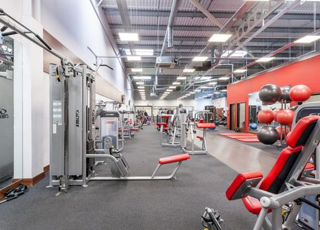 Snap Fitness Hinckley picture