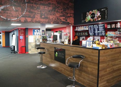 Snap Fitness Ebbsfleet picture