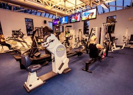 Mollington Health Club & Spa picture
