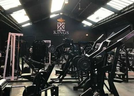 Kings Gym Croydon picture