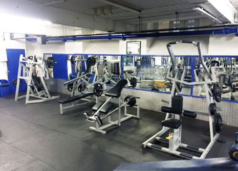 Castle Gym picture