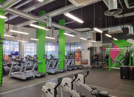 Image from Energie Fitness Wembley