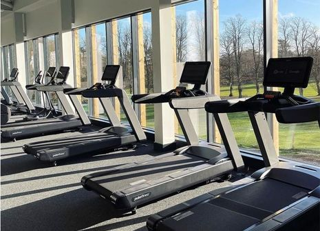 Image from Harpenden Sports Centre