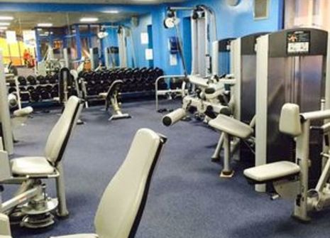 Bourne Leisure Centre picture