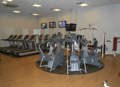 Seaham Leisure Centre picture