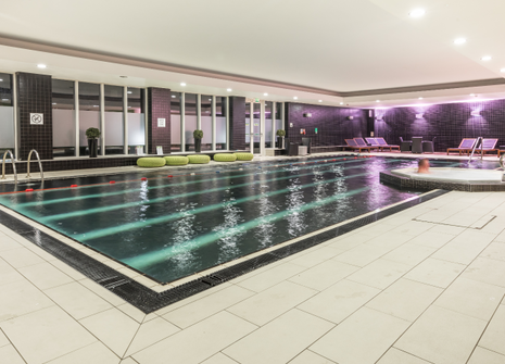 Pace Health Club Durham picture
