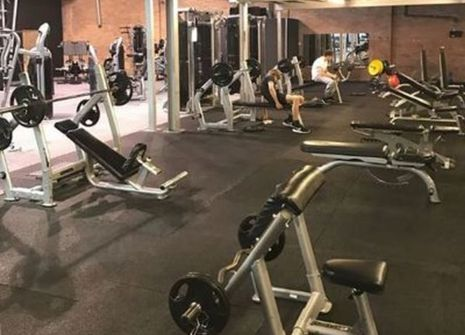 Chester Street Gym picture