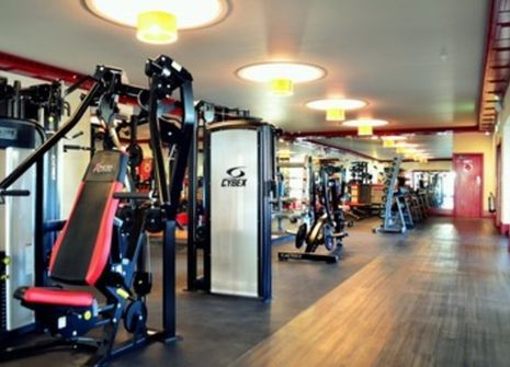 Kinesis Gym & Fitness Centre picture