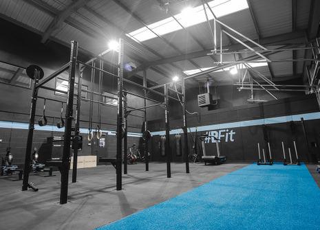 Bluestone Fitness picture