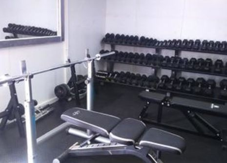BBMA Fitness Gym picture