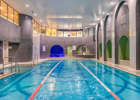 Nuffield Health Bloomsbury Fitness & Wellbeing Gym picture
