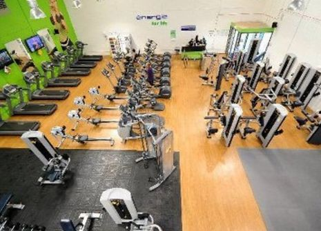 Energie Fitness Tynemouth picture