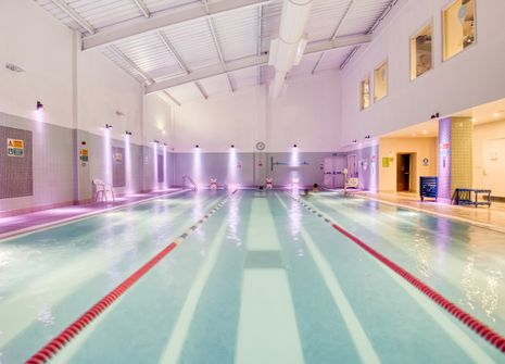 Nuffield Health Brondesbury Park Fitness & Wellbeing Gym picture