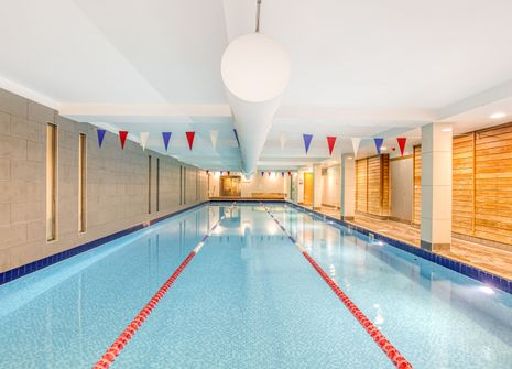 Nuffield Health Shoreditch Fitness & Wellbeing Gym picture