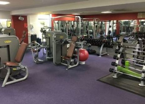 Image from Alton Sports Centre