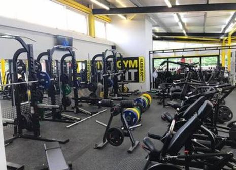 Gym Fit 4 Less Aylesbury picture