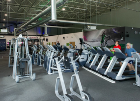 Energie Fitness Colchester picture