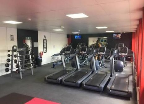 Image from Clubfit 24 Rushden