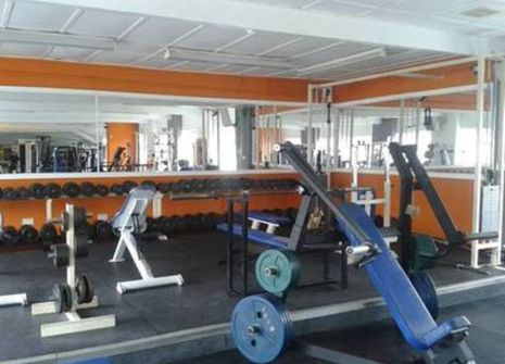 Anvil Gym picture