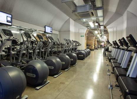 Image from Fitness4Less Southwark