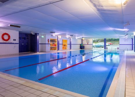 Bannatyne Health Club Dumfries picture