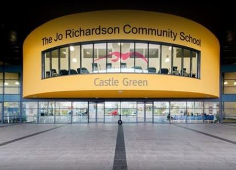 Image from Castle Green Leisure Centre