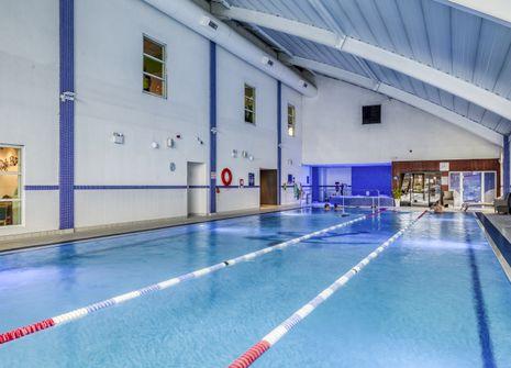 Bannatyne Health Club Newport picture