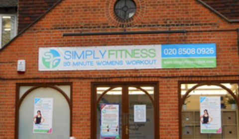 Simply Fitness Flexible Gym Passes Ig10 Loughton