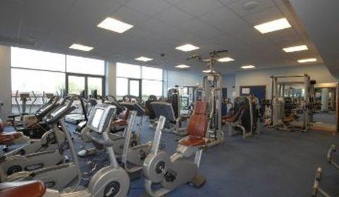 Lifestyles Alsop Flexible Gym Passes L4 Liverpool