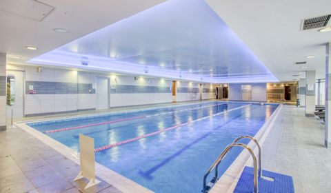 Roko Health Club Chiswick W4 London