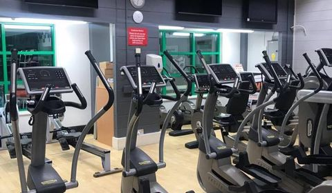 Wincanton Sports Centre Flexible Gym Passes Ba9 Somerset