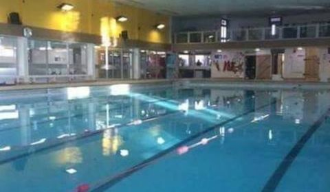 Castle sports complex pool flexible gym passes pe11 - Stamford swimming pool opening times ...