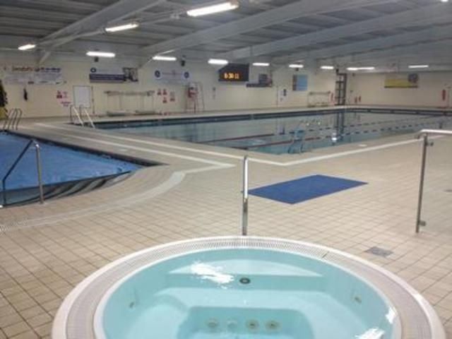 Wymondham Leisure Centre Wymondham Nr18 0nt Passes Membership