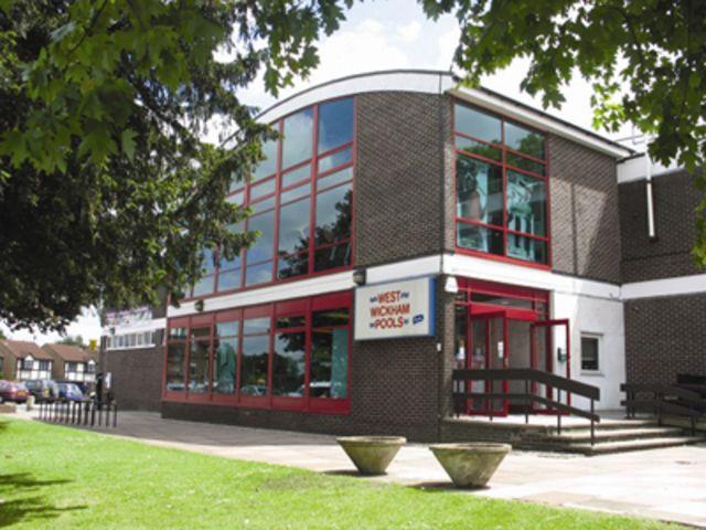 West Wickham Leisure Centre West Wickham Br4 0py Passes Membe