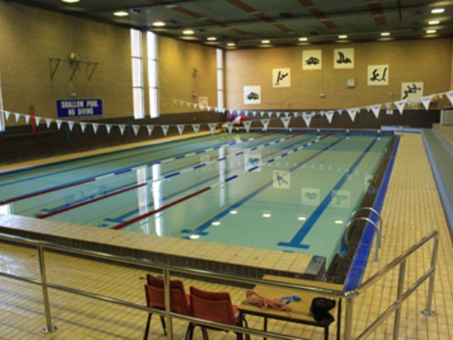 barnet copthall leisure centre london nw4 1px passes