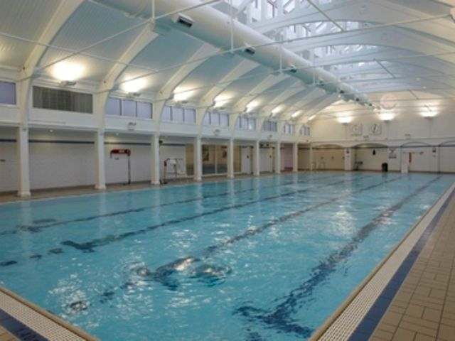 Dulwich leisure centre london se22 9hb passes memberships for Brooklyn college swimming pool membership