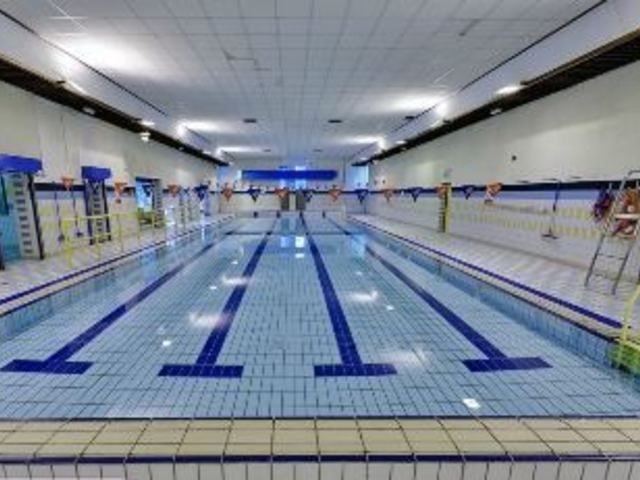 Clifton Leisure Centre Nottingham Ng11 8ab Passes Memberships
