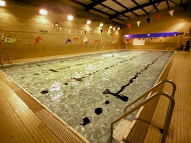Partington sports village manchester m31 4es passes membershi for Gyms in manchester city centre with swimming pools