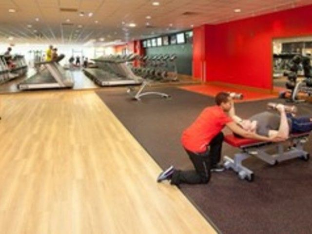 Virgin active club hemel hempstead hp
