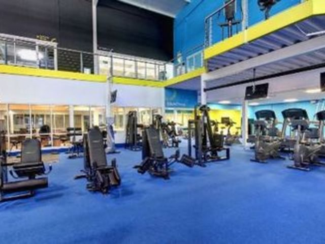 Total Fitness Teesside Stockton On Tees Ts17 7bn Passes Class