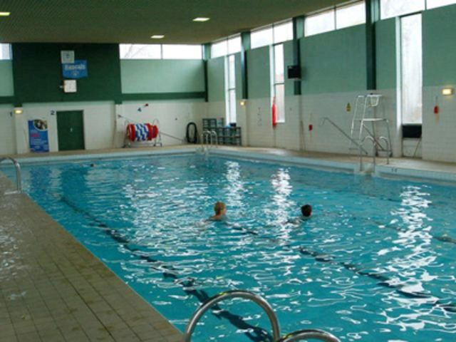 Rossington leisure centre doncaster dn11 0du passes membershi for Rossington swimming pool timetable