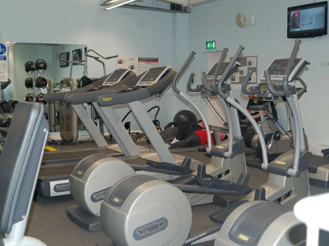 Thorne Leisure Centre Doncaster Dn8 5hx Passes Memberships