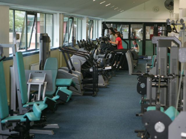 Tr Sports Centre Rotherham S60 2be Passes Classes Membership