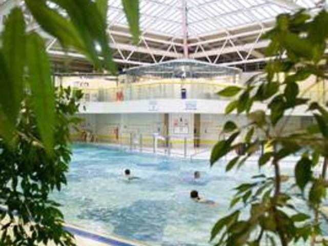 The Leisure Centre Keighley Bradford Bd21 3jn Passes
