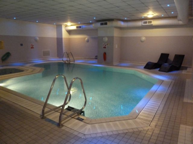 The Midland Hotel Leisure Club Manchester M60 2ds Passes Memb