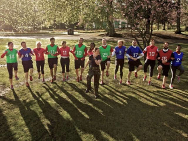 British Military Fitness Norman Park Bromley London Br2 9eg Cl
