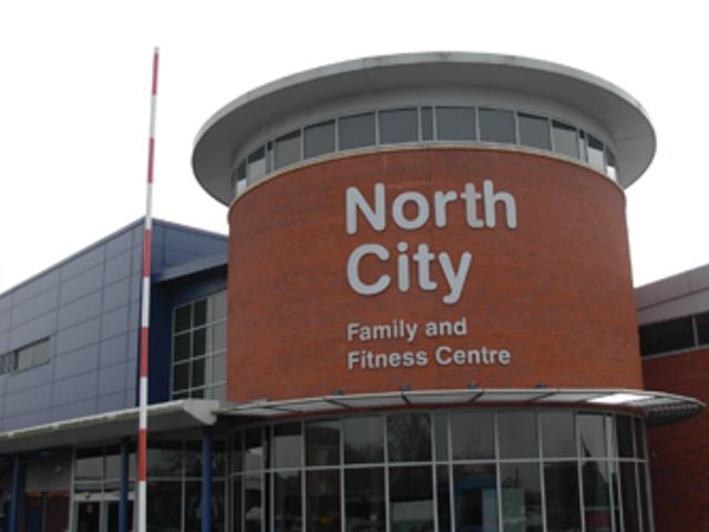 North city family fitness centre manchester m9 4da membershi for Gyms in manchester city centre with swimming pools