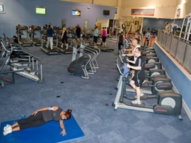 Balance Health Club Kettering Nn15 6pb Passes Memberships