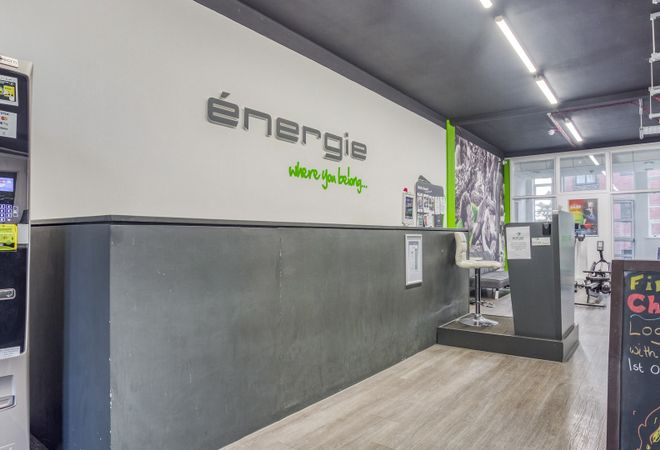 Energie Fitness Palmers Green picture