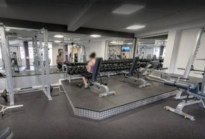 Anytime Fitness Knutsford